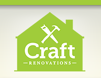 Craft Renovations logo