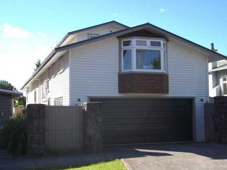 Bungalow renovation, Mt Eden 1