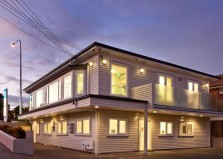 Commercial bungalow renovation, Epsom 2