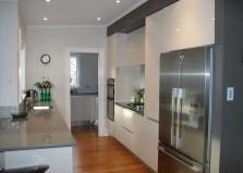 Villa renovation, Balmoral 2
