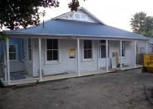Villa renovation, Meadowbank 1